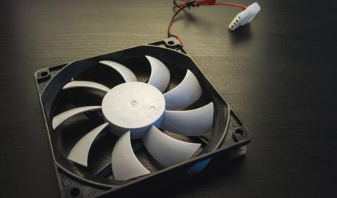 El malware para robar datos desde el ventilador