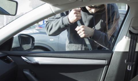 Vídeo: cómo evitar hurtos o que te roben el coche
