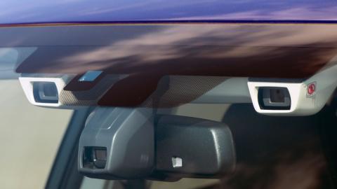 Sistema seguridad preventiva Subaru EyeSight