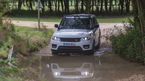 Terrain-Based-Speed-TBSA-Land Rover