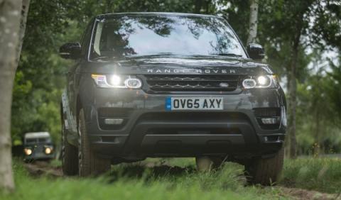 Prueba-tecnologías-coches-autónomos-Jaguar-Land-Rover
