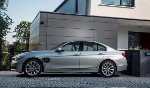 BMW trabaja en un rival para el Tesla Model 3