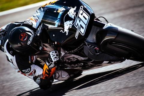 Mika Kallio, el elegido por KTM para debutar en MotoGP