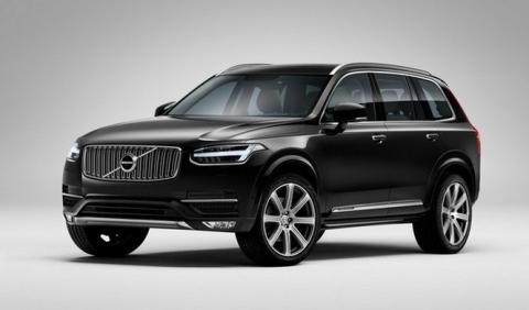 Volvo intratable, sus ventas no paran de crecer
