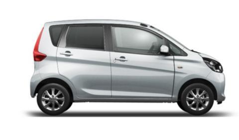 Mitsubishi falseó las emisiones de ocho modelos más