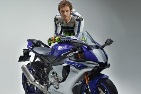 Valentino Rossi podría correr las 8 Horas de Suzuka en 2017