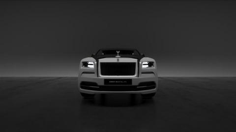Bengala Automotive Rolls-Royce