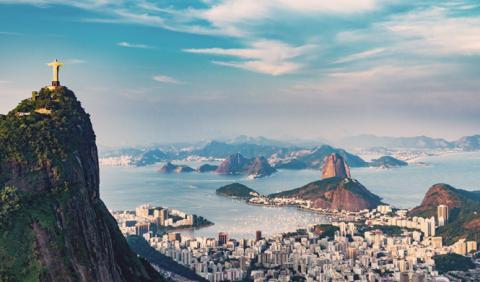 mejores destinos brasil rio janeiro
