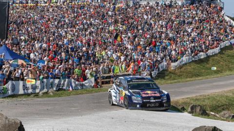 Rally Alemania 2016: previo, tramos, horarios y favoritos