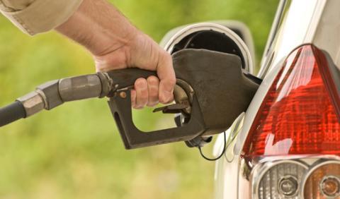Sube el precio del gasóleo: más de un euro por litro