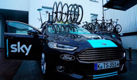 Vuelta 2016: Ford organiza seminarios de ciclismo