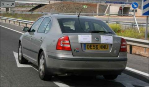 ¿Quién conduce mejor: los españoles o los extranjeros?