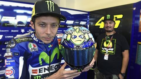 Los horarios de MotoGP, Misano 2016