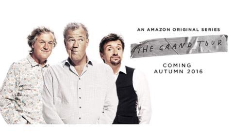 The Grand Tour no tendrá nada que ver con Top Gear