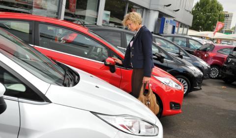 Las mejores ofertas de coches en septiembre de 2016
