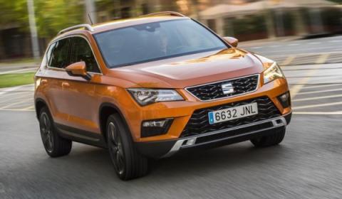Seat suspende pedidos del Ateca con el 2.0 TDI y 2WD