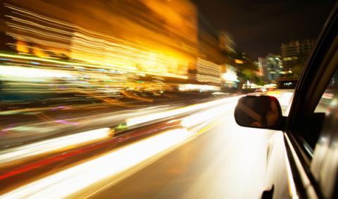 13.500 euros de multa por exceso de velocidad ¡en España!