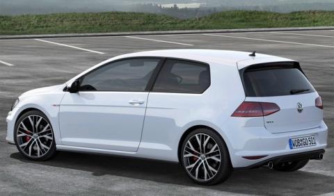 Estados Unidos dirá adiós al Volkswagen Golf GTI 3 puertas