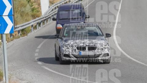 BMW Serie 1 sedán M Performance
