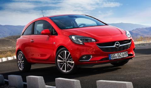 mejores coches nuevos Opel Corsa