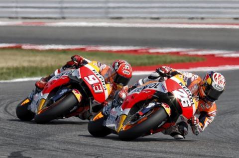 ¿Y ahora qué? Honda tiene la mejor moto de MotoGP