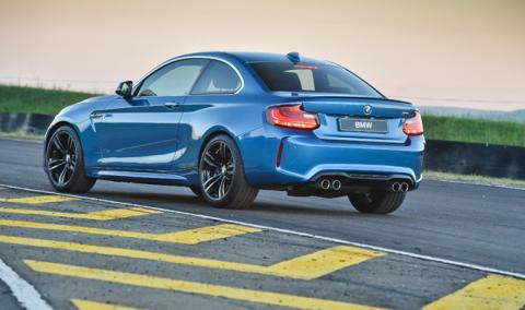 BMW M: llamada a revisión del M2, M3 y M4