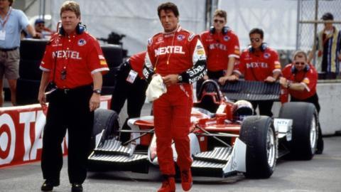 Los coches de Sylvester Stallone: Driven