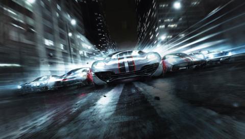 Los cuatro mejores videojuegos de coches para móvil
