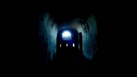 Fuerte de San Cristóbal Lugares paranormales en España: