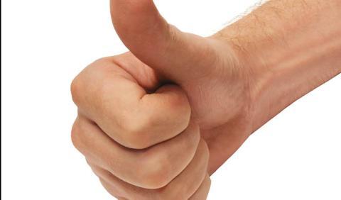 A la cárcel por cortarse la mano para estafar al seguro