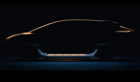Faraday Future prepara la batería energéticamente más densa