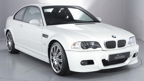 Venta BMW M3 E46 SMG 2005