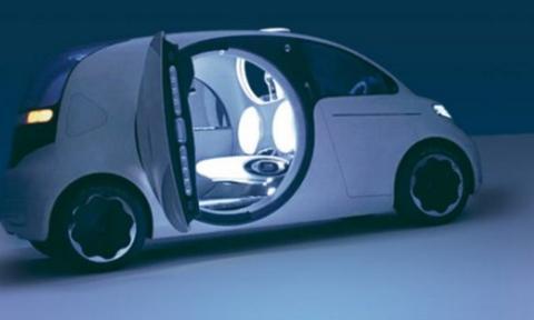 El Apple Car, ¿solo software?