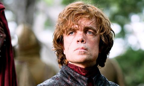 Juego de Tronos 7: Tyrion y Sir Davos ya están en Euskadi