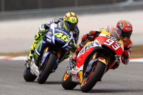 Los horarios de MotoGP, Malasia 2016