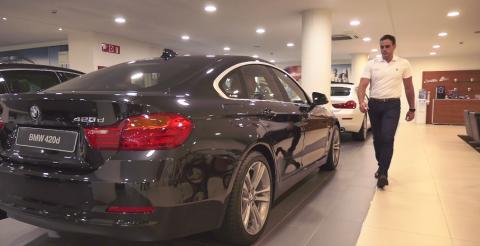 Todo lo que BMW puede hacer por ti (más allá de sus coches)