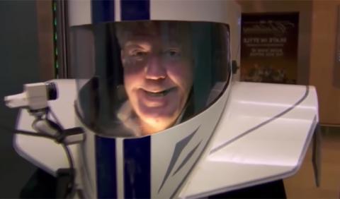 Vídeo: un repaso a los mejores momentos de Top Gear