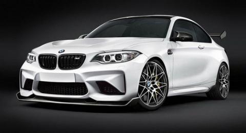 BMW M2 Alpha-N