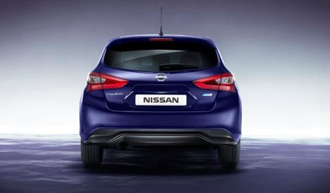Nissan patrocinará al Manchester City