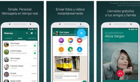 WhatsApp da marcha atrás: ya no comparte datos con Facebook