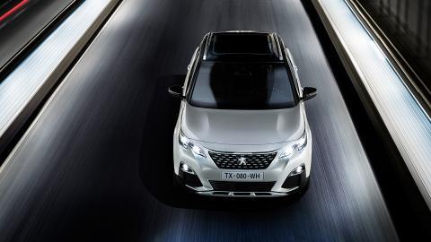 Peugeot 3008 2017: precios desde 23.450 euros
