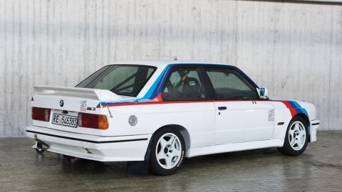 BMW M3 E30 RM Sotheby's