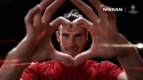"""Gareth Bale: """"Vamos a por la duodécima"""""""