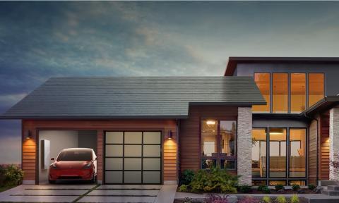 Adiós a las facturas: llega la energía para hogar de Tesla