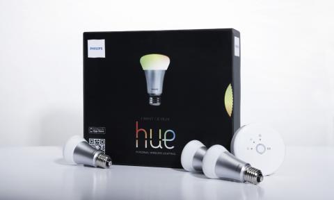 Las bombillas inteligentes, nuevo objetivo de los hackers