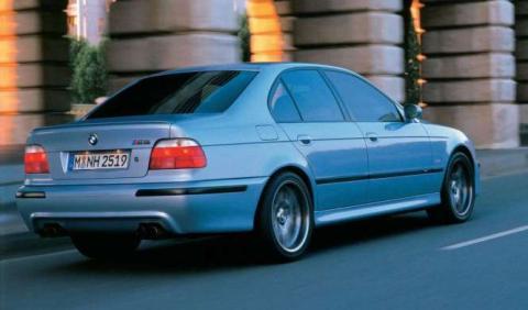 ¿Por qué suben tanto los precios de los BMW M antiguos?