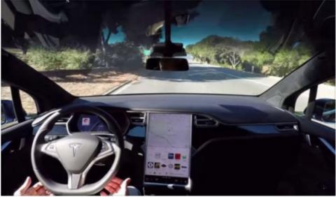 Tesla, Audi, BMW, Mercedes ¿quién tiene mejores asistentes?