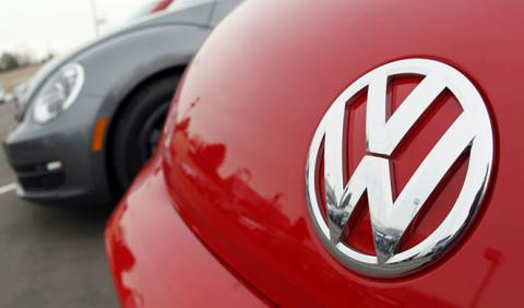 Así ha afectado el 'Dieselgate' a Volkswagen en Europa