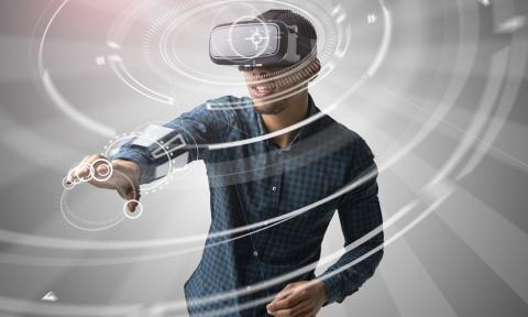 Apple sacará sus gafas de realidad virtual en 2018
