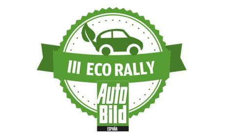 III Eco Rally AUTO BILD: ¡ya tenemos tramo de calibración!